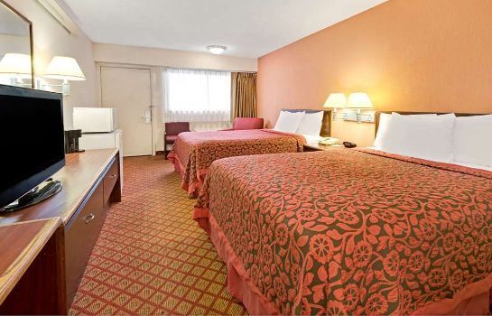 Chambre Days Inn by Wyndham Overland Park/Metcalf/Convention Center