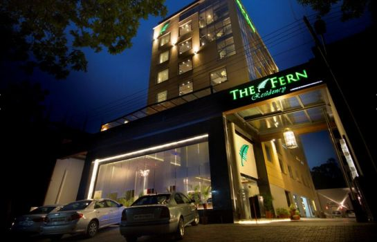 Foto The Fern Residency