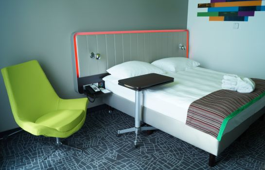 Suite Junior Park Inn by Radisson Pulkovo Airport St.