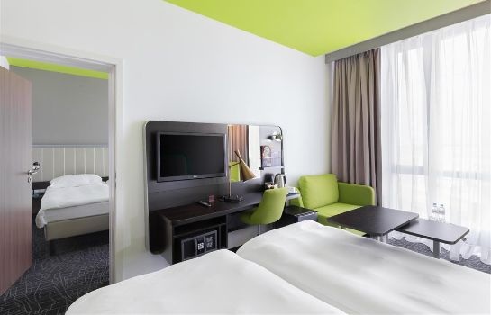 Suite Park Inn by Radisson Pulkovo Airport St.