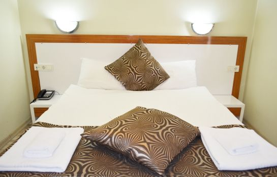 Chambre individuelle (standard) Airport Best Hotel