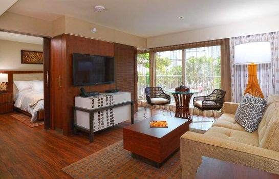 Room Hokulani Waikiki by Hilton Grand Vacations