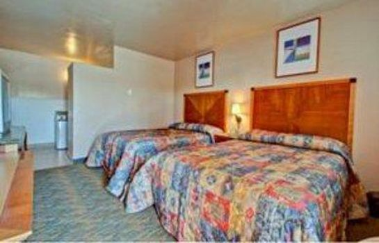 Chambre KNIGHTS INN PHOENIX EAST