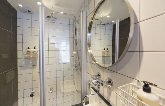 Bathroom Hotel Dwars
