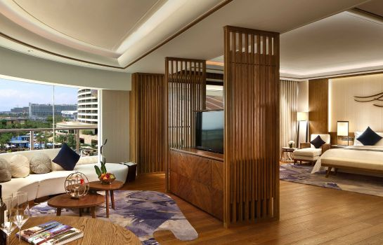 Suite InterContinental Hotels SANYA HAITANG BAY RESORT