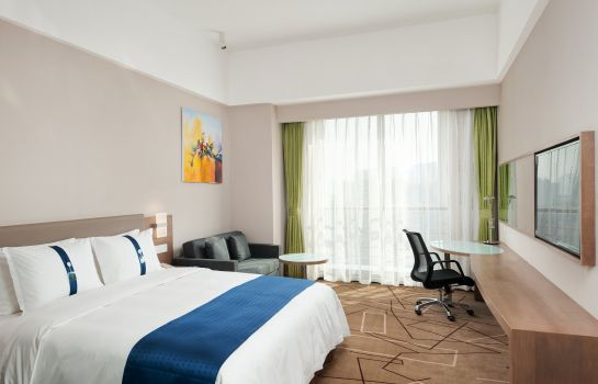 Chambre Holiday Inn Express CHENGDU WEST GATE