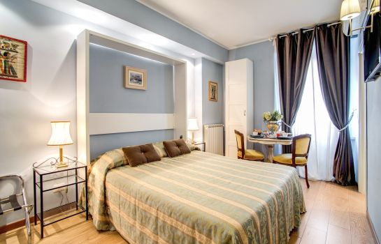 Double room (superior) Residenza dei Principi