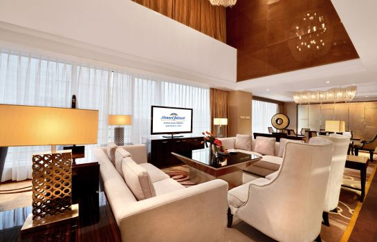 Suite Howard Johnson Hi-Tech Plaza Chengdu