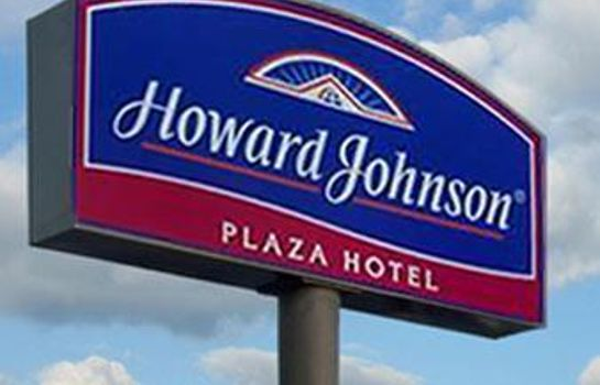 Info Howard Johnson Hi-Tech Plaza Chengdu
