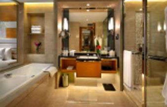 Habitación Howard Johnson Hi-Tech Plaza Chengdu