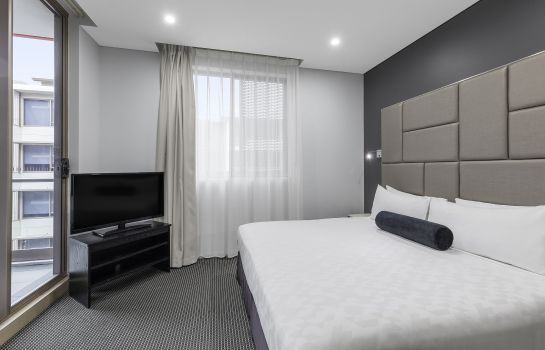 Suite Meriton Suites North Ryde