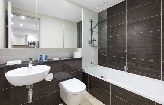 Info Meriton Suites North Ryde