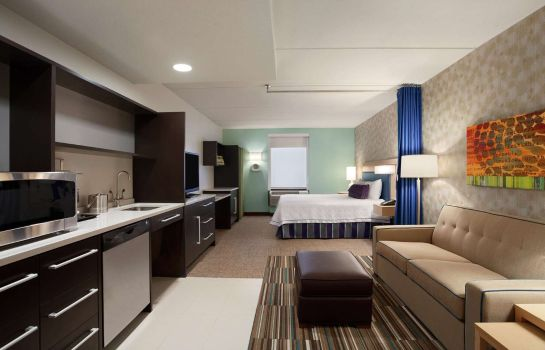 Zimmer Home2 Suites by Hilton Philadelphia Convention Center