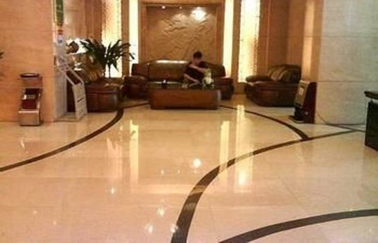 Hotelhalle Changzhou Liangmao International Hotel