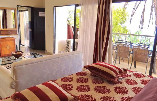 Suite The Country Lodge Complex