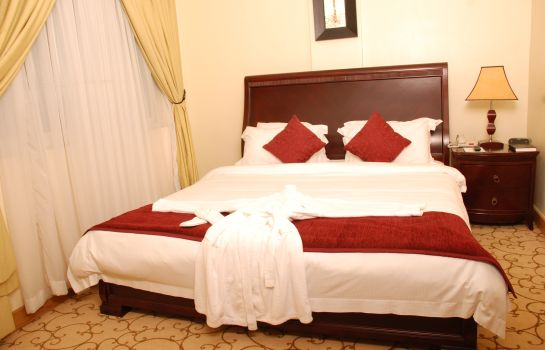 Double room (superior) WESTOWN HOTEL