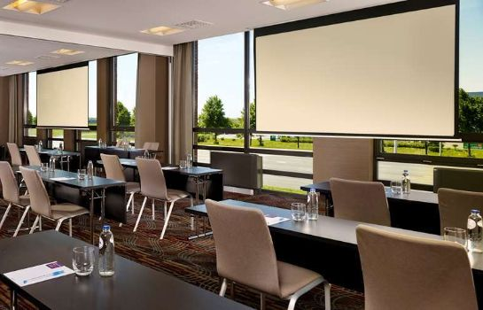 Conference room Hyatt Place Amsterdam Airport