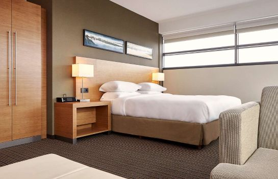 Room Hyatt Place Amsterdam Airport
