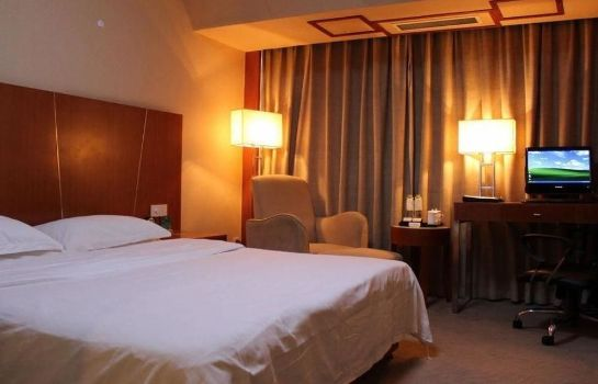 Standardzimmer Changzhou Liangmao International Hotel