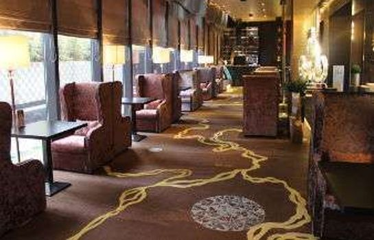Bar hotelowy Ramada International Changzhou
