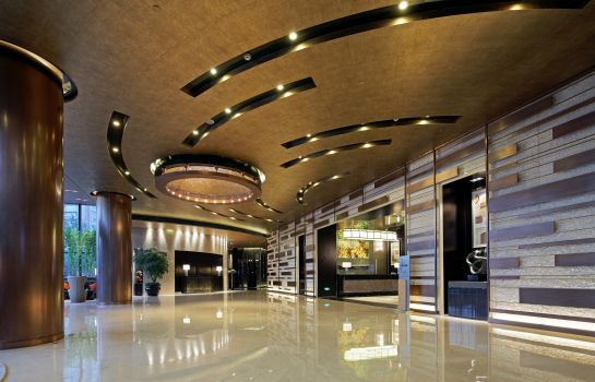 Hol hotelowy Ramada International Changzhou