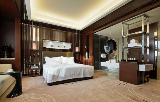 Suite Ramada International Changzhou