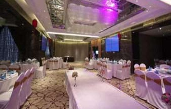 Informacja Ramada International Changzhou