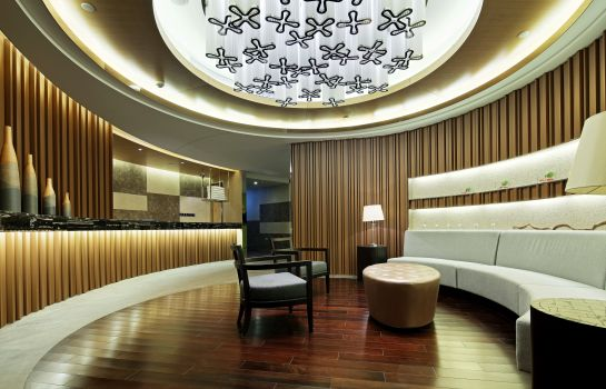 Ruhebereich Ramada International Changzhou