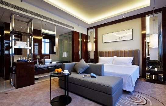 Einzelzimmer Komfort Ramada International Changzhou