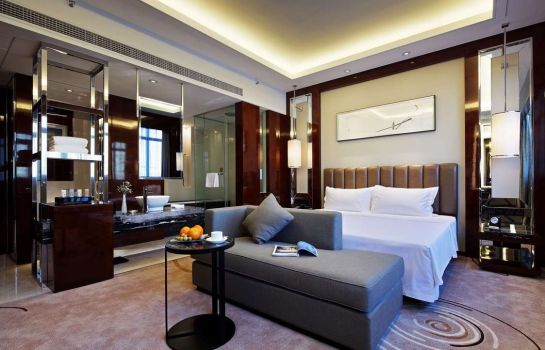 Pokój Ramada International Changzhou