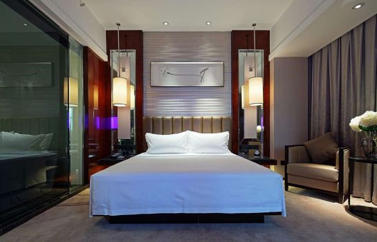 Zimmer Ramada International Changzhou