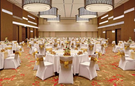 Conference room Novotel Pune Nagar Road