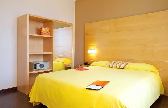 Zimmer ibis Styles Parma Toscanini