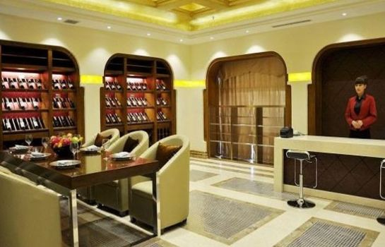 Binnenaanzicht Quality Hotel Huludao Domestic only