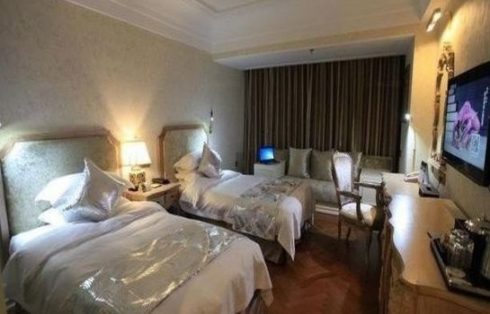 Doppelzimmer Standard Quality Hotel Huludao Domestic only