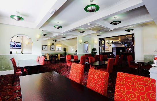 Restaurant Connaught House Hotel