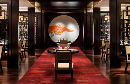 Restaurant JW Marriott Hotel Beijing Central