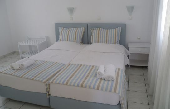 Double room (superior) Terra Maltese Natural Retreat