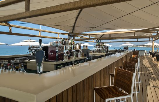 Hotel-Bar Regnum Carya Golf & Spa Resort
