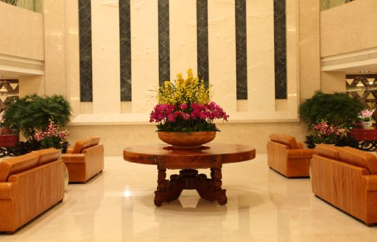 Hall Hainan Guest House