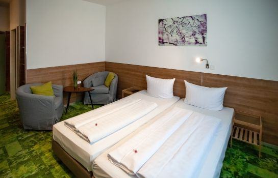 Double room (standard) come inn