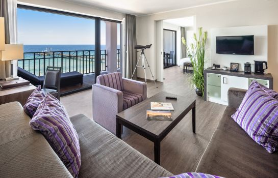 Suite Bayside