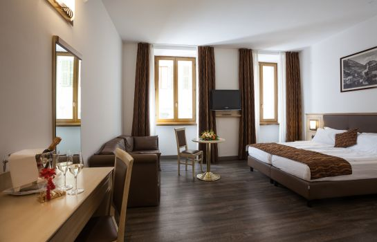 Junior Suite Portici Hotel Romantik & Wellness