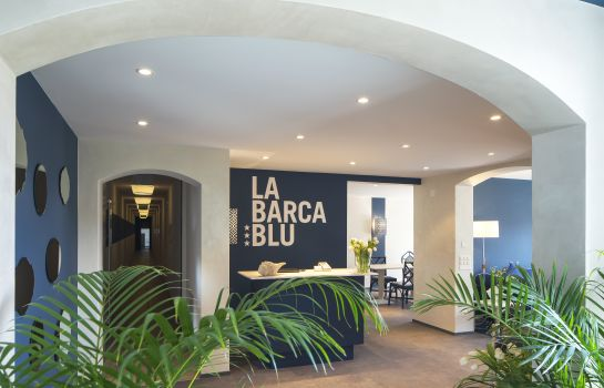 Reception La Barca Blu