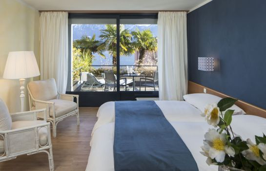Double room (superior) La Barca Blu