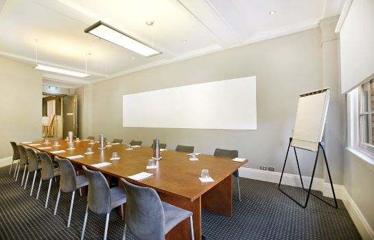 Meeting room Watsons Bay Boutique Hotel