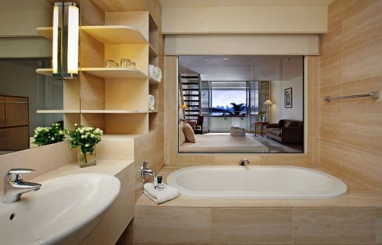 Bathroom Watsons Bay Boutique Hotel