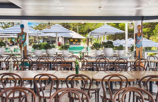Restaurant Watsons Bay Boutique Hotel