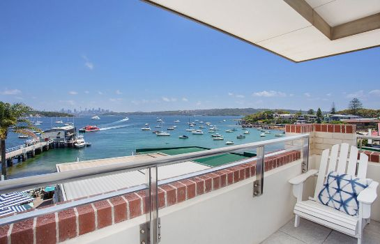 Suite Watsons Bay Boutique Hotel