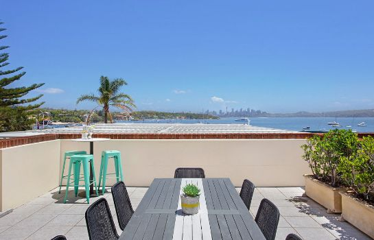 Terrace Watsons Bay Boutique Hotel